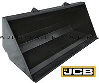 Ковш на погрузчик  JCB, фото 1