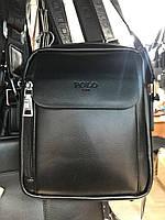 Мужская сумка через плечо от фирмы Polo опт/розница