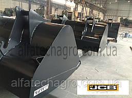 Ковш для телескопического погрузчика JCB