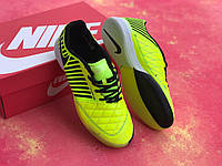 Футзалки Nike Lunar Gato II/найк лунар гато/футбольная обувь/залки, фото 1