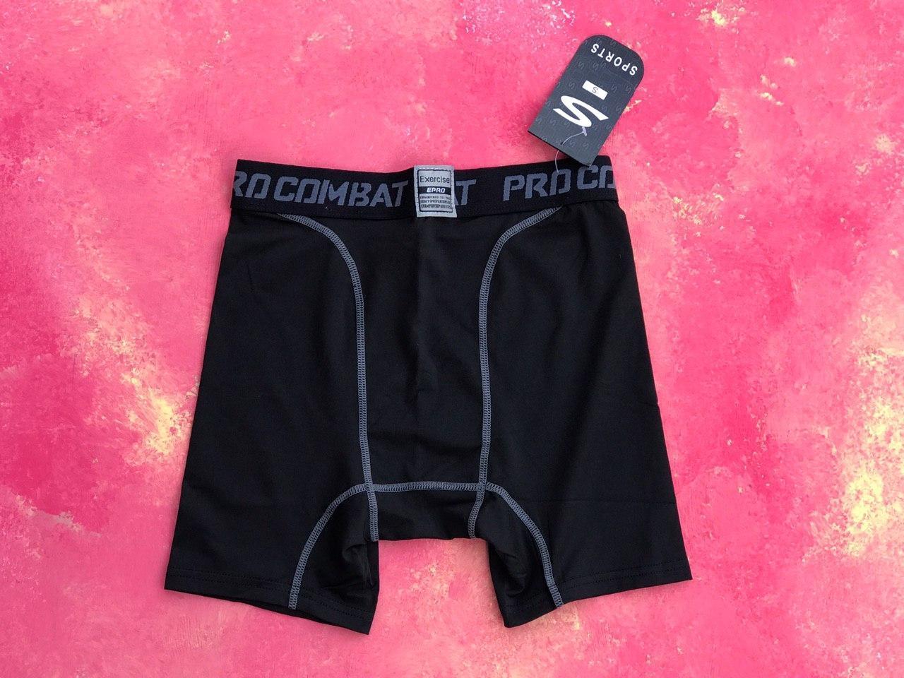 Термо-шорты Nike Pro 2019/компрессионные шорты/термобелье/лосины