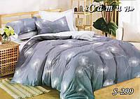 Комплект постельного белья Тет-А-Тет двуспальное  S-299