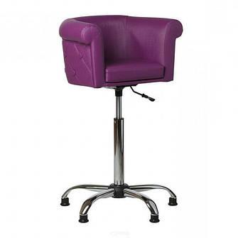 Детские парикмахерские кресла
