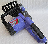 Электропила Гомель ПЦ-2800 (2 шины, 2 цепи), фото 5