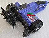 Электропила Гомель ПЦ-2800 (2 шины, 2 цепи), фото 9