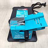 Верстат для заточування GRAND МЗС-350 ножів, свердел, гравер з гнучким валом, фото 3