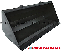 Ковш на погрузчик  Manitou, фото 1