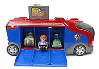 """Игровой набор """"Щенячий патруль """"Автобус спасателей"""" G026E"""