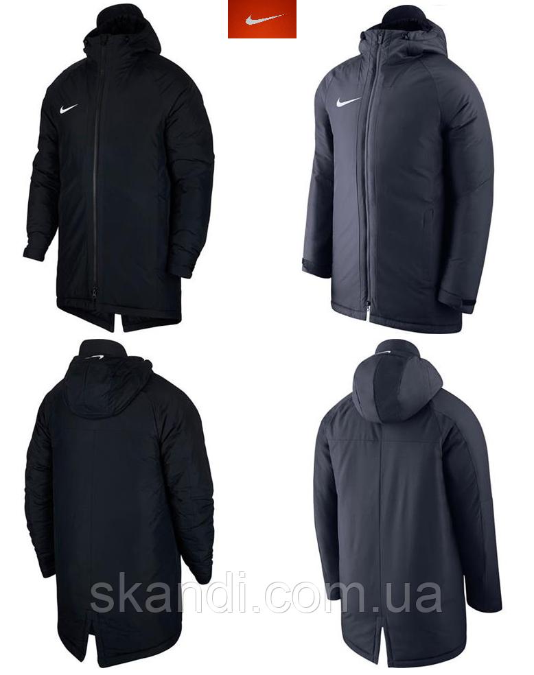 Мужская зимняя куртка Nike(Оригинал) S\M\L\XL\2XL