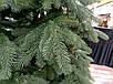 Ёлкa Ялинка Новогодняя Искусственная Штучна Альпийская Зеленая Как Настоящая Производитель Украина+ПОДАРОК!!, фото 2