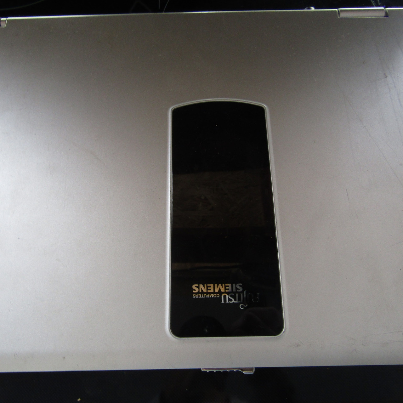 Ноутбук Fujitsu Siemens Amilo Pa 1538