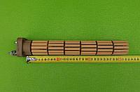 Сухой СТЕАТИТОВЫЙ тэн 1500W (ОРИГИНАЛ) / L=320мм (под фланец-колбу L=350мм) для бойлеров Atlantic,Thermor