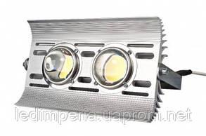 Светильник светодиодный универсальный ЕВРОСВЕТ MASTER PRO 160Вт 22400Лм IP65
