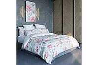 Постельное белье, полуторный комплект, 150*215см, хлопковое постельное белье, бязевое постельное белье,AMELIE