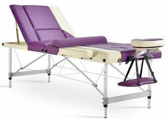 Столы массажные и косметологические