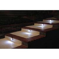 LED светильник с датчиком движения Mighty Light на батарейках, фото 1