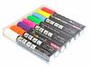 Флуоресцентные маркеры для LED доски