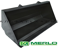 Ковш на погрузчик  MERLO, фото 1