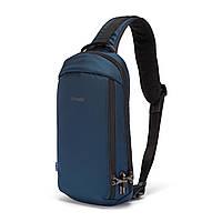 "Рюкзак для ноутбука PacSafe Антивор Vibe 325 11"" Blue (40105641), фото 1"