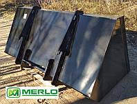Ковш на навантажувач MERLO, фото 1