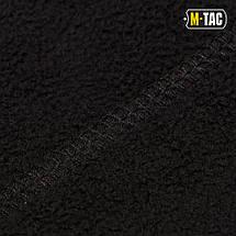 M-TAC ШАПКА WATCH CAP ELITE ФЛИС (260Г/М2) BLACK, фото 2