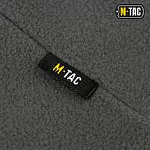 M-TAC ШАПКА WATCH CAP ELITE ФЛИС (260Г/М2) GREY, фото 2