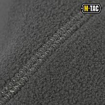 M-TAC ШАПКА WATCH CAP ELITE ФЛИС (260Г/М2) GREY, фото 3