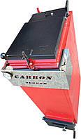 Шахтный котел Холмова Carbon-КСТШ 15 (с утеплением)