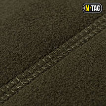 M-TAC ШАПКА WATCH CAP ФЛИС (260Г/М2) WITH SLIMTEX OLIVE, фото 3