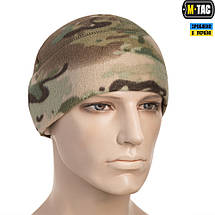 M-TAC ШАПКА WATCH CAP ФЛИС (260Г/М2) WITH SLIMTEX MC, фото 3