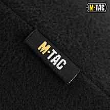 M-TAC ШАПКА WATCH CAP ELITE ФЛИС WINDBLOCK 380 BLACK, фото 2