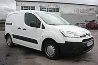 Berlingo Peugeot Partner B9 (2008-2018)