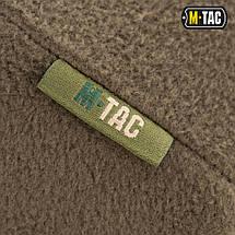M-TAC ШАПКА WATCH CAP ELITE ФЛИС (340Г/М2) DARK OLIVE, фото 2