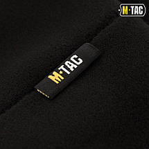M-TAC ШАПКА WATCH CAP PREMIUM ФЛИС (343Г/М2) BLACK, фото 2
