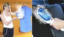 Щетка-отпариватель одежды Tobi Steam Brush, фото 2
