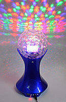Светодиодный дискошар LED Magic Ball