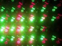 Мини лазерный проектор SD-09(новогодний)