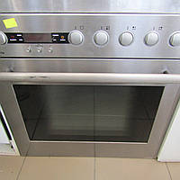 Духовой шкаф и индукционная поверхность Privileg 60702