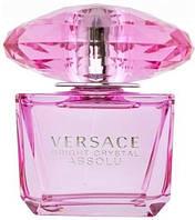 Тестер Versace Bright Crystal Absolu EDP (ORIGINAL) 90 мл