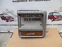 Рамка пластик фари ліва (окуляр) Fiat Ducato , Peugeot J5 , Citroen C25 (1982-1990) OE:Siem 15355, фото 1