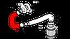 Патрубок воздушного фильтра RENAULT Magnum E-TECH [Б/У] - 5010418678 [Б/У]