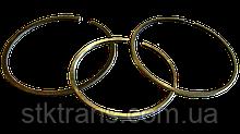 Кольца поршневые DAF XF105, CF Perfekt Kreis - 210-DF4291-00