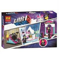 """Конструктор Bela 11238 (Аналог Lego Movie70833) """"Набор строителя Вайлдстайл"""" 147 деталей"""