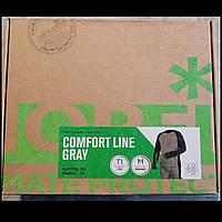 Термобелье Norfin Comfort Line (gray)