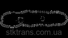 Прокладка масляного поддона VOLVO FH12 - DP-VO-398-1