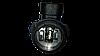 Патрон противотуманной фары Renault, DAF, Volvo (прямоугольная фишка) - 13-04-01-0007