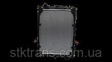 Радиатор DAF F65, F75, CF65, 75, 85 (с рамой)