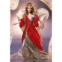 Кукла Barbie Holiday Angel 2001