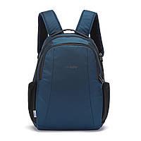 """Рюкзак для ноутбука PacSafe Протикрадій Metrosafe LS350 13.3"""" Blue (40120641), фото 1"""