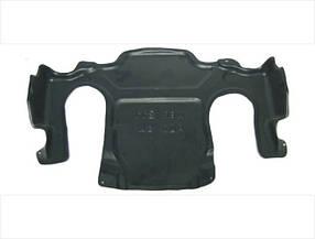 Защита двигателя кпп Mercedes W211 02-06 мерседес